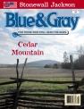 Vol 32 #2 • Cedar Mountain
